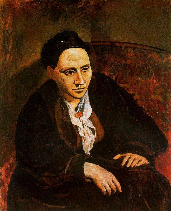 'Pablo Ruiz Picasso'