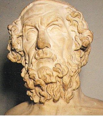 'Ilíada; Homero'