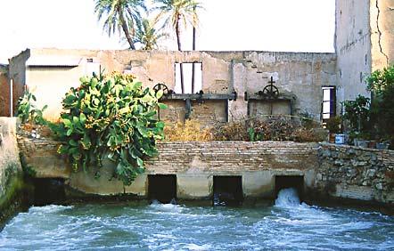 'Rio Segura'