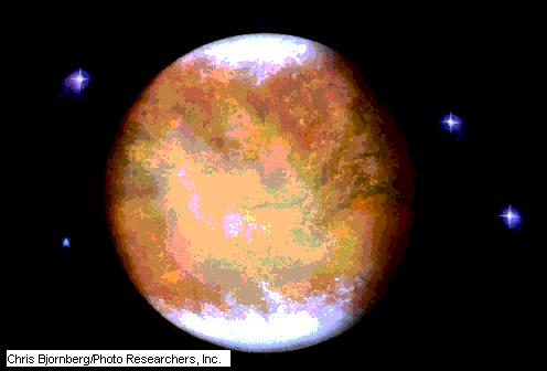 Crónicas marcianas; Ray Bradbury