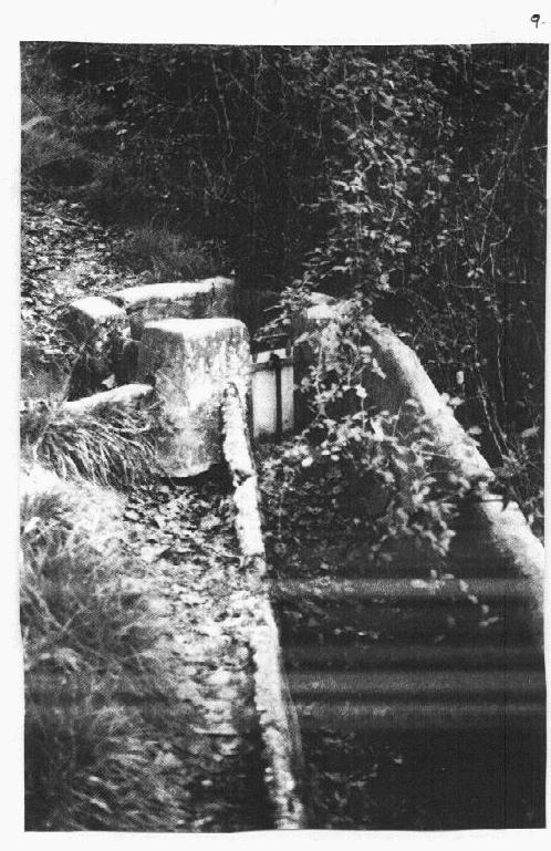 Sistemas de riego en España