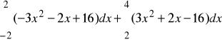 'Examen de Selectividad de Matem�ticas'