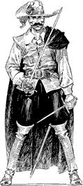 'El Capitán Alatriste; Arturo Peréz-Reverte'