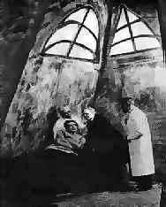'Das Kabinett des Doktor Caligari; Robert Wiene'