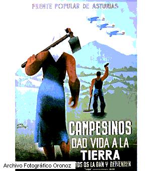 Requiem por un campesino español; Ramón J Sender