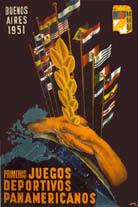 Juegos Deportivos Panamericanos