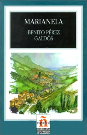 'Marianela; Benito Pérez Galdós'