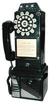 'Historia del tel�fono'
