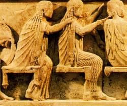 'Arte griego'