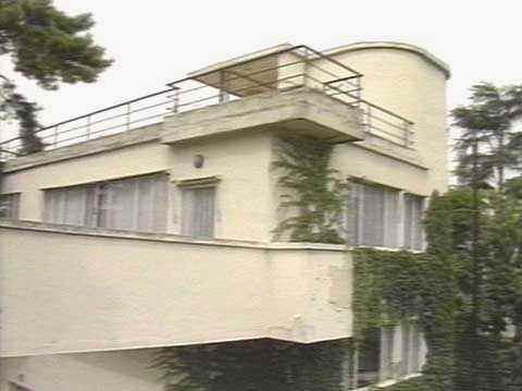 'Le Corbusier'