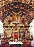 Manzana jesuítica de Córdoba