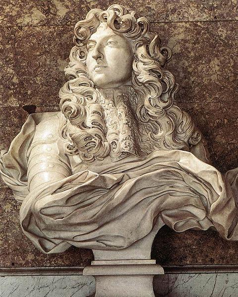 'Escultura de Gianlorenzo Bernini'