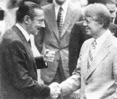 'Dictaduras militares en Chile y Argentina en los 80'