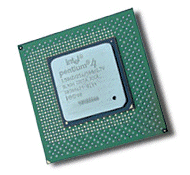 Procesadores Pentium