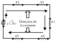 Circuito de serie