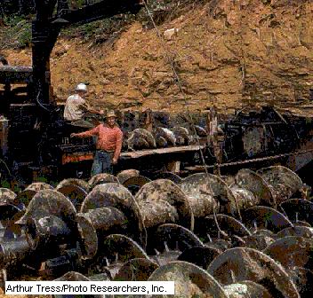 'Carbón'