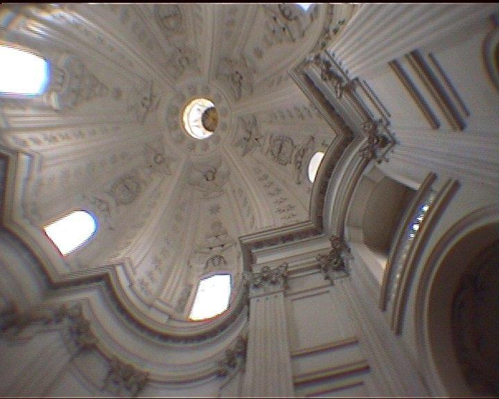 'Sant\'Ivo alla sapienza; Francesco Borromini'