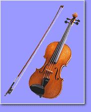 'Instrumentos de la orquesta'