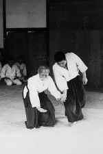 'Aikido'