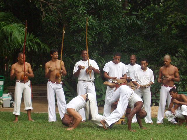 'Capoeira'