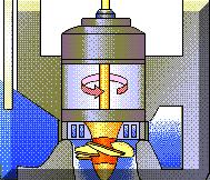 'Turbinas Kaplan'
