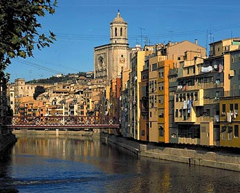 'Girona # Gerona'