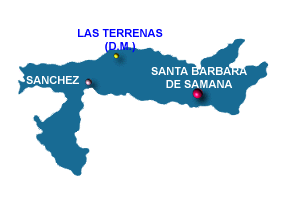 República Dominicana: Samaná