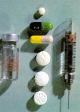 Tipos de Drogas