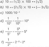 'Álgebra'