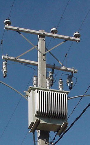'Transformadores eléctricos'