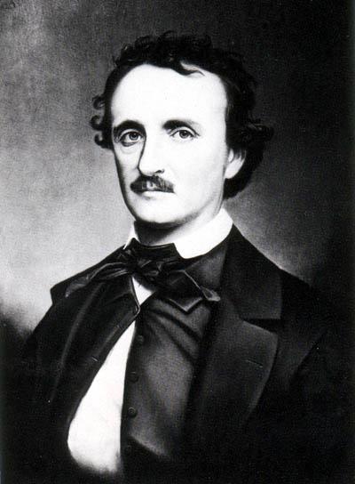 'El escarabajo de oro; Edgar Allan Poe'