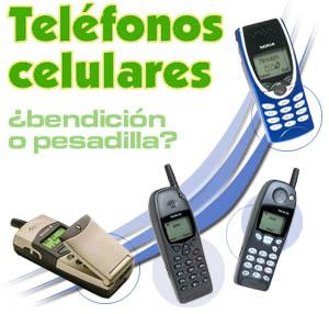 'Uso del tel�fono m�vil'