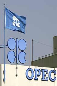 'Organizaci�n de Pa�ses Exportadores de Petr�leo'