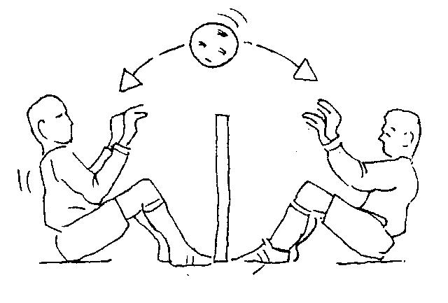 Entrenamiento de porteros