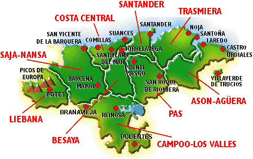 'Regionalismo cántabro'