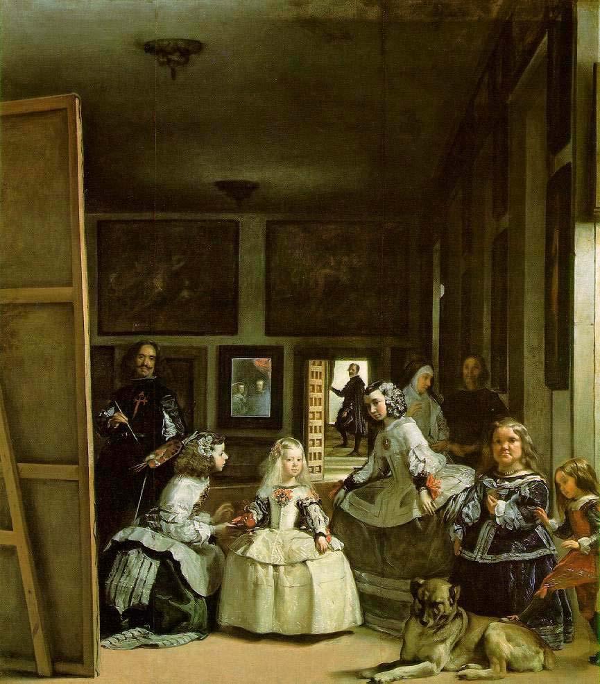 'Velázquez'