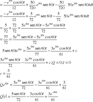 'Aplicaciones de las ecuaciones diferenciales'