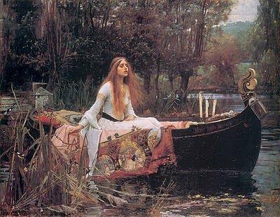 'La dama del alba; Alejandro Casona'