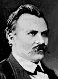 'Friedrich Wilhem Nietzsche'