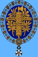 'La monarquía francesa y sus dinastías'