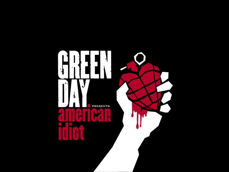 'Green Day'