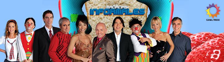 'Magazine Mañanas Informales'