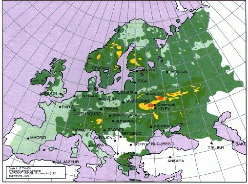 'Chernobil'