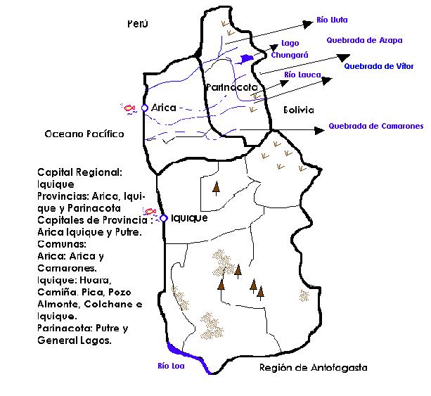 Región de Tarapacá