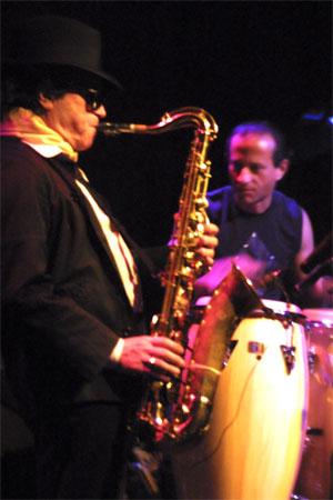 'Jazz'