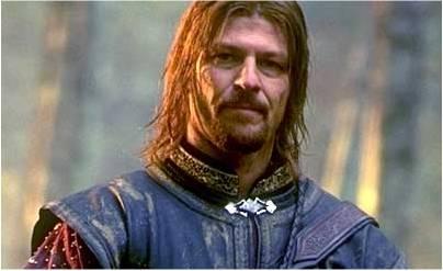 El señor de los anillos; Peter Jackson