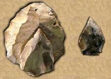 'Prehistoria en España'