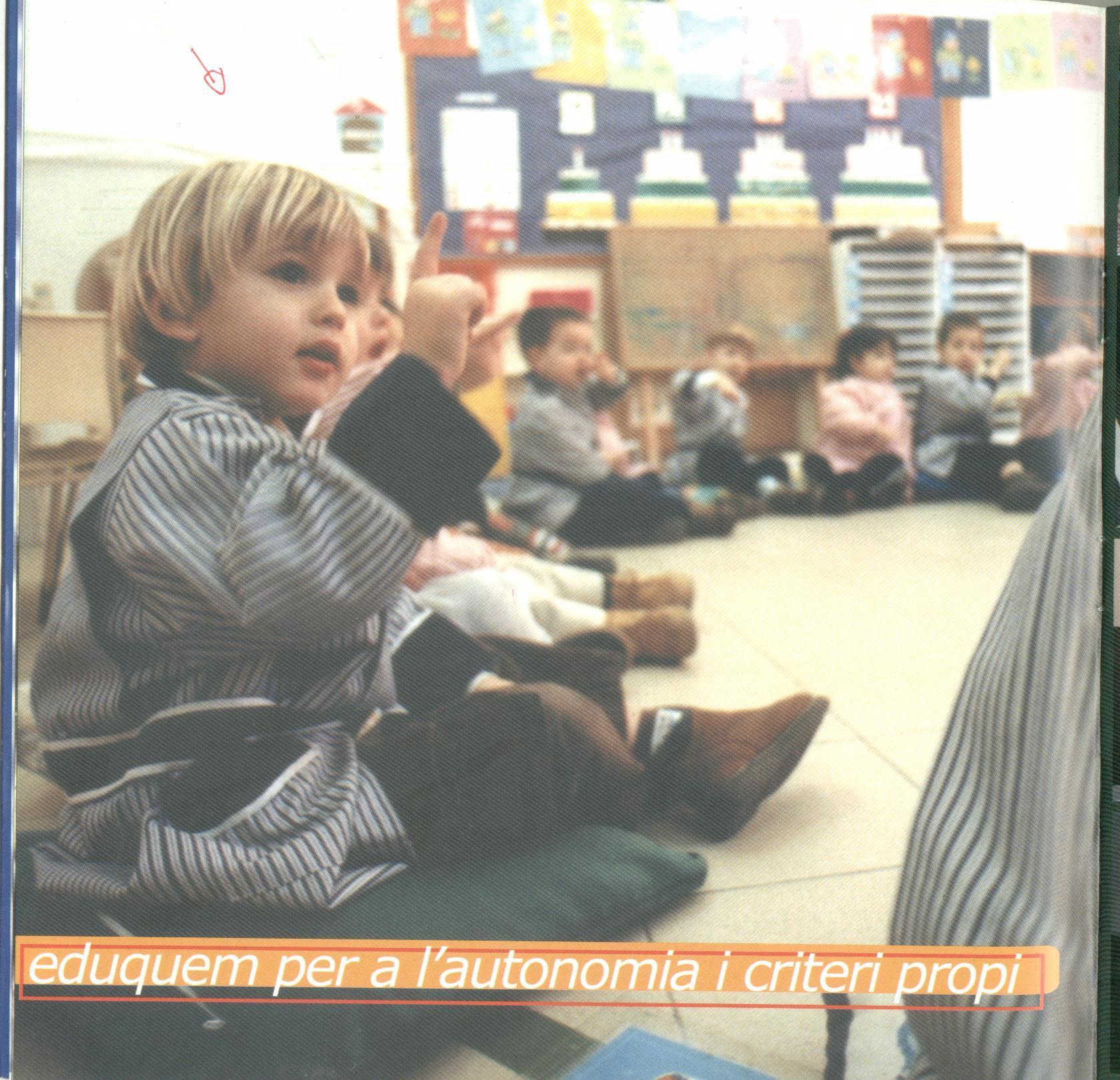 'Educación y Pedagogía'