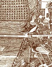 El capitán Alatriste; Arturo Pérez-Reverte