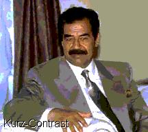 Jordania. Irak